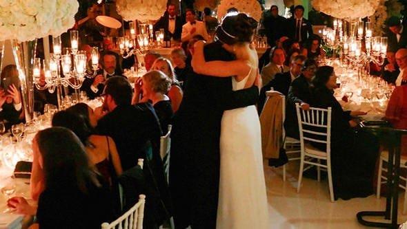 Квентин Тарантино впервые женился - кто жена, фото, видео