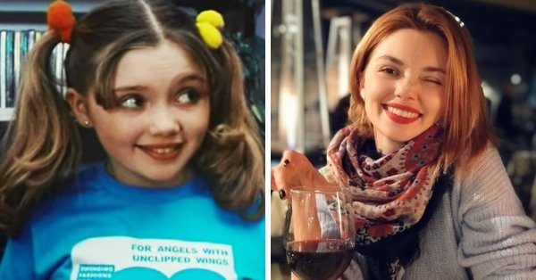 Как сейчас выглядят знаменитые дети из Ералаша
