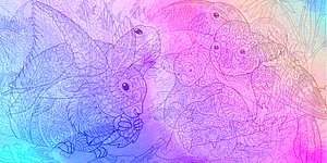 Тест на подсознание: Какое животное вы увидели первым? От этого зависит ваше поведение и склад ума