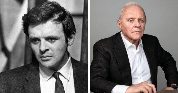 12 ранних фото известных актеров, которых мы бы точно не узнали без подписи