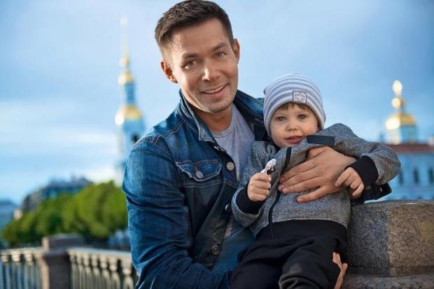 Стас Пьеха: сын артиста растет завидным женихом с богатым приданым - - Шоу-биз на Joinfo.ua