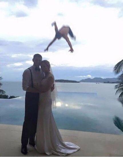 Как сделать свадебное фото еще лучше?