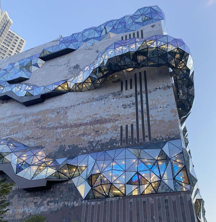 16 архитектурных творений как пример человеческой изобретательности
