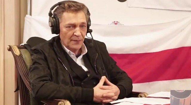 Александр Невзоров рассказал, чем занимался Никита Михалков и за что его можно наказать