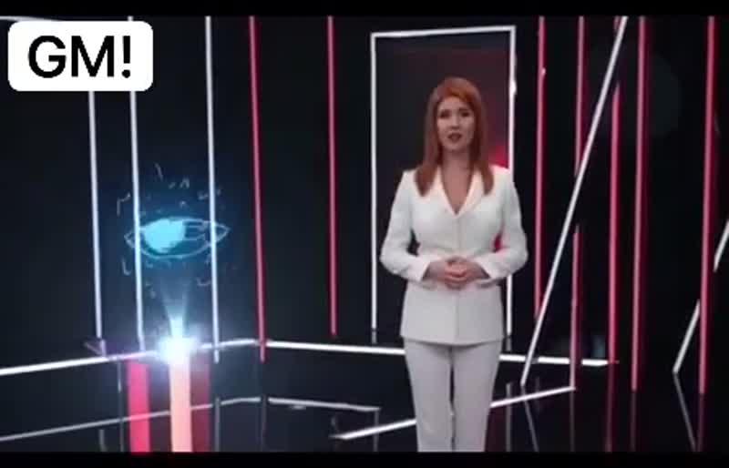 "Анна Чапман разгадала тайную фразу ""эники беники"""