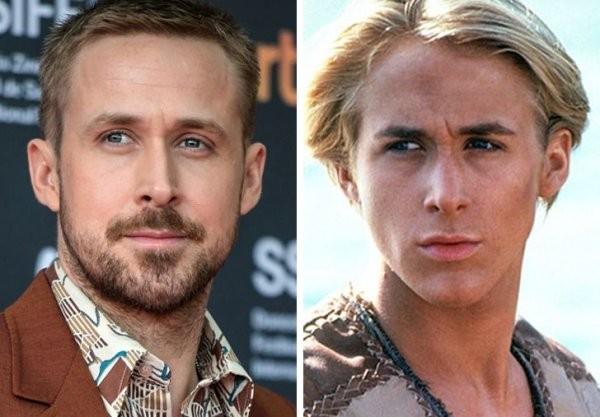 Доказательство того, что мужчин возраст только красит (18 фото)