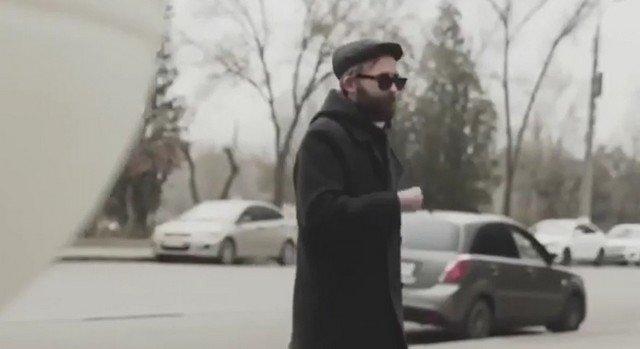 Кавер на композицию рэпера Моргенштерна (фото + видео)