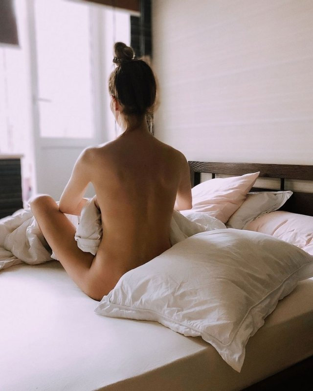 Екатерина Варнава голая