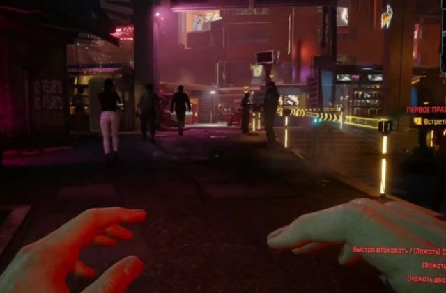Смешные и нелепые баги в игре Cyberpunk 2077 (7 видео)