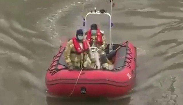 """В Бельгии спасатели искали """"расчлененный труп"""", но вызов оказался с подвохом"""