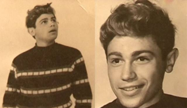 12 снимков знаменитостей из их прошлого