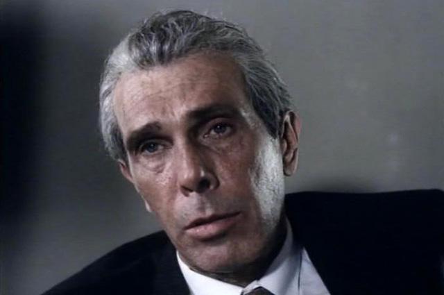 Андрей Болтнев в фильме «Кодекс бесчестия», 1993 г.