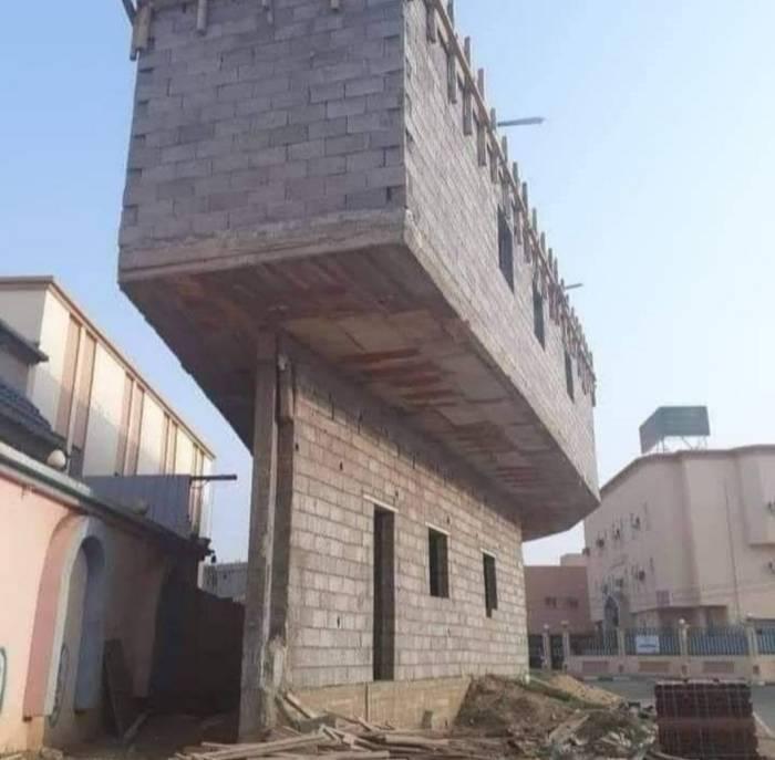 «И так сойдет»: 12 фото от чудо строителей