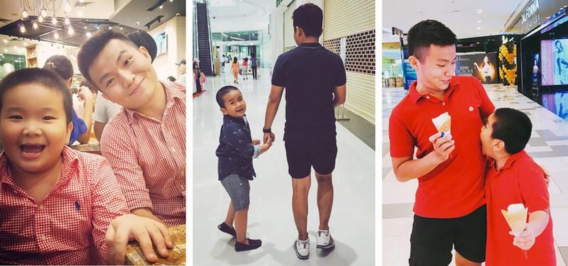 Отцы, которые смело могут называться «Родителями года» и стать примером для подражания