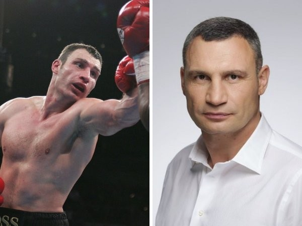 Российские и зарубежные спортсмены в начале и после завершения своей карьеры (11 фото)