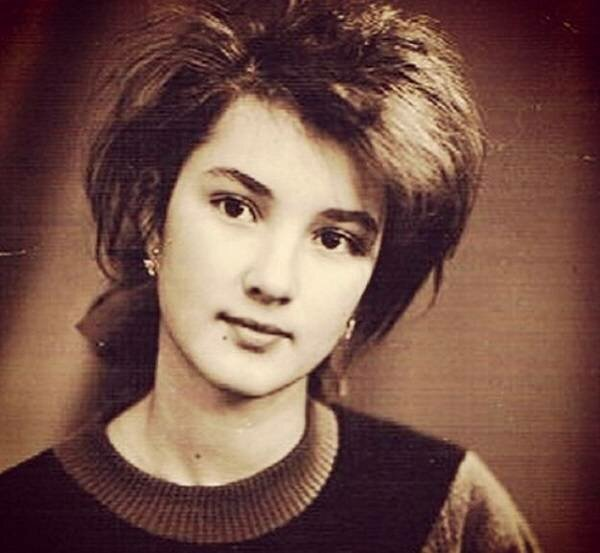 Валерия Кудрявцева