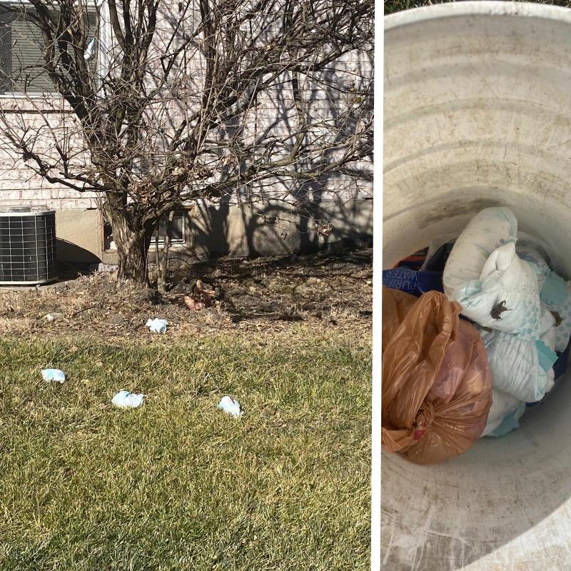 17 красноречивых фото, которые покажут хорошие или плохие соседи живут рядом