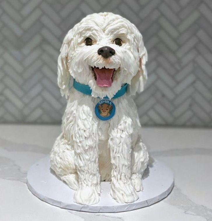 21 шедевр от кондитеров, которые лучше называть произведениями искусства, а не тортами