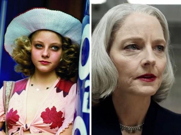 Как изменились актеры и актрисы, которые стали знаменитыми еще в детстве (15 фото)