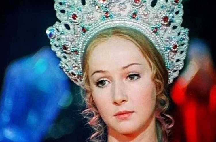 Как, очаровательная актриса, Наталья Петрова, стала наследницей многомиллионного состояния