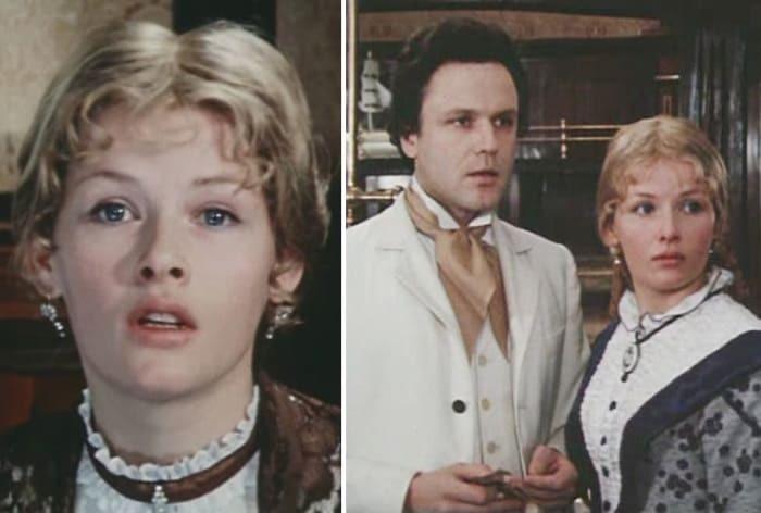 Как сегодня выглядит актриса, которая в 80-х была на пике популярности