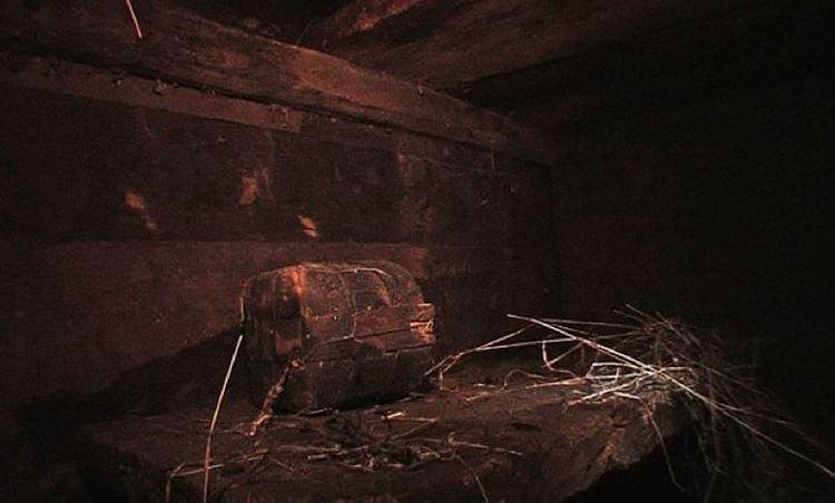 На горе Арарат, китайцы обнаружили Ноев ковчег