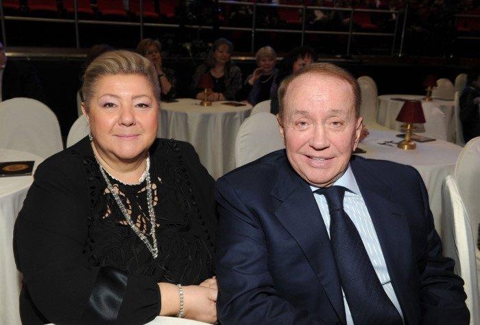 Советские знаменитости, чьи жены далеки от идеалов красоты