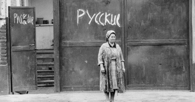 Винегрет архивных исторических фото (15 фото)