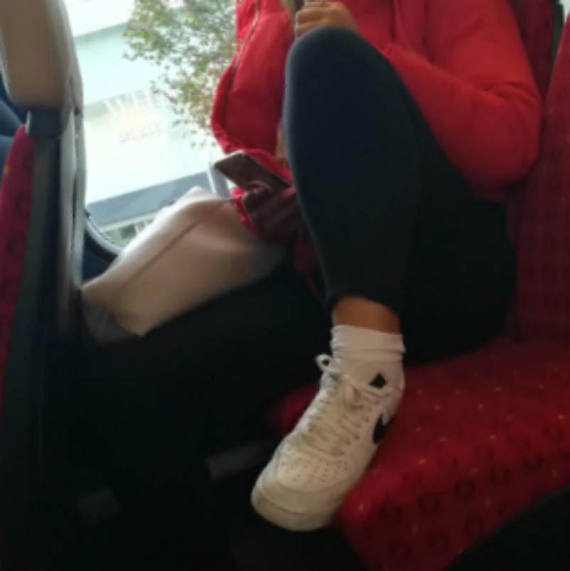 18 пассажиров, из-за которых общественный транспорт превращается в место скандалов и раздоров