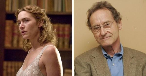 Известные писатели, чьи книги знает весь мир, а вот их лица - нет (15 фото)