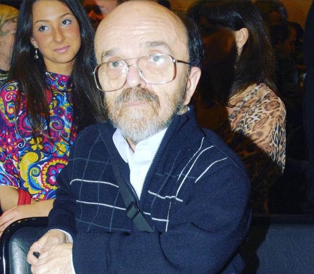 Ушел в мир иной Владимир Федоров, физик-ядерщик с душой актера