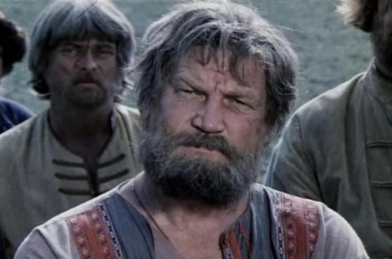 Виктор Степанов — колоритный актер, которого погубила любовь к работе