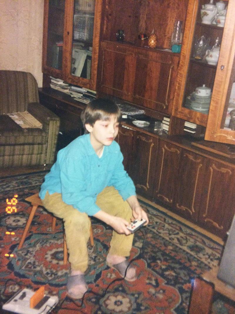 17 снимков из наших 90-х, которые напомнят, насколько мы все уже старые