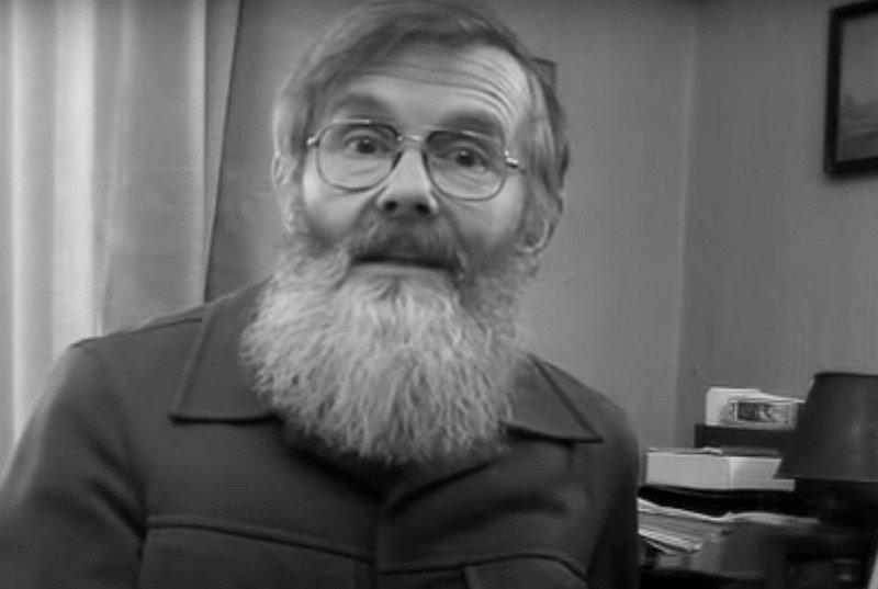 После столкновения с электросамокатом,не стало одного из передовых ученых планеты — Ивана Пигарева