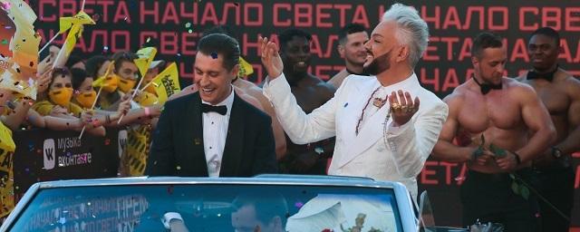 Продюсер Виктор Дробыш резко высказался о «свадьбе» Киркорова: «Шут какой-то»