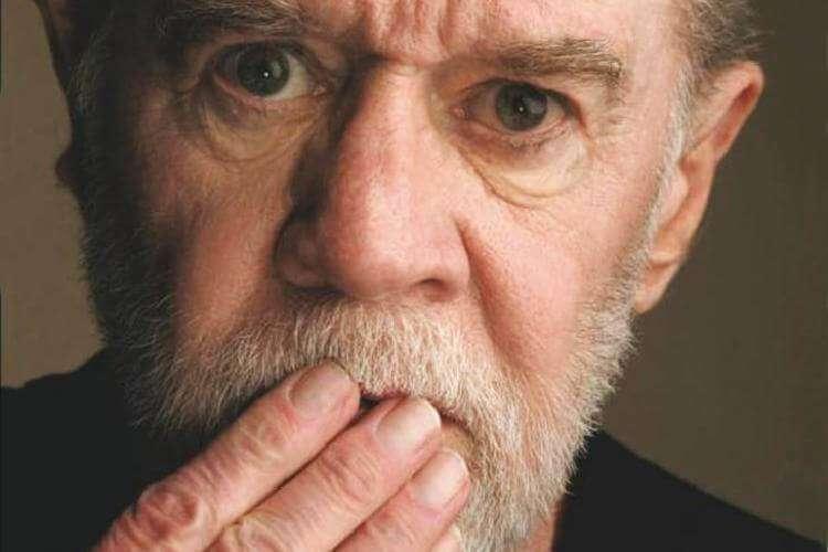 Джордж Карлин — 35 сильнейших высказываний величайшего циника, которого знала наша Земля