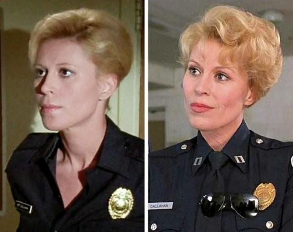Как изменились актеры, которые много лет снимались в одной кинофраншизе (14 фото)