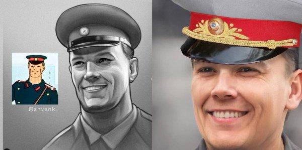 Дядя Стёпа, «Дядя Стёпа — милиционер»