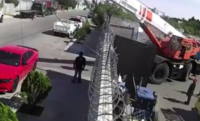 Одно видео - два счастливчика