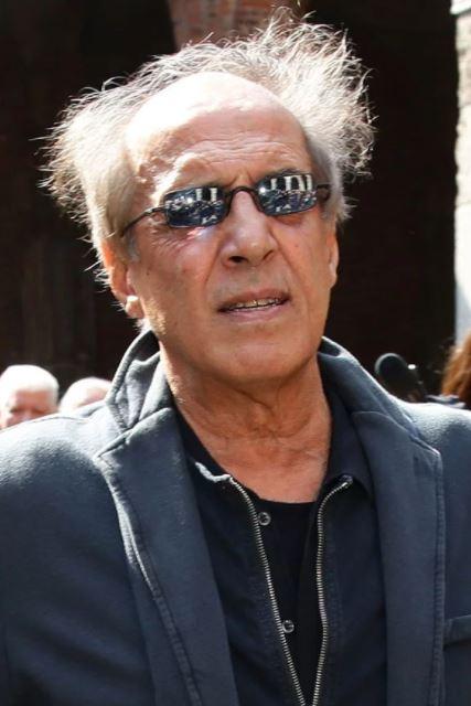 Папарацци подкараулили Адриано Челентано и показали, как он выглядит в свои 83