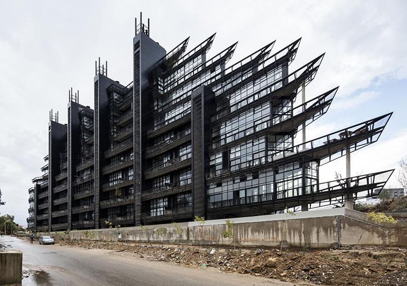 16 примеров, что получается, когда архитектору все же дают реализовать свою буйную фантазию