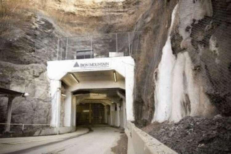 Подземные бункеры — «Бриллиантовая соломка» для элиты