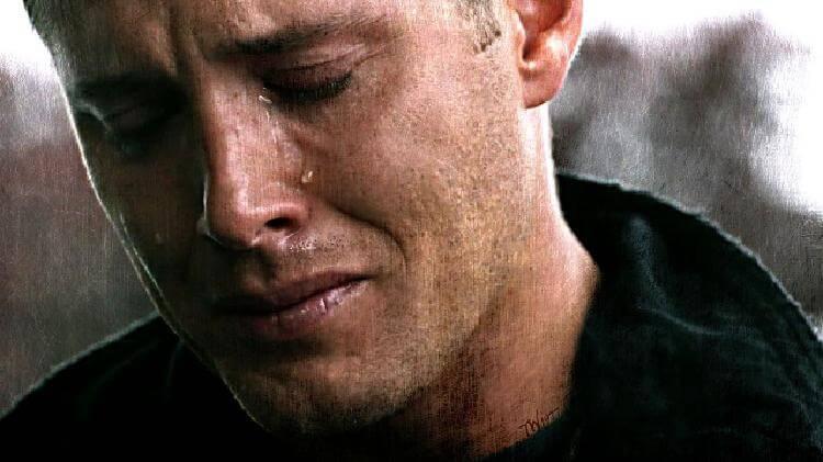 Психологи утверждают, что люди, которые не боятся плакать на самом деле очень…