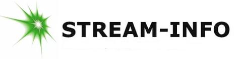 Развлекательный портал stream-info.ru