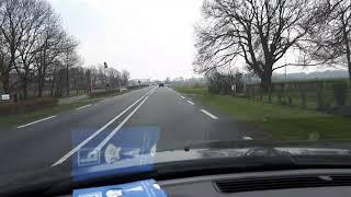 «Поющая дорога» стала кошмаром для местных жителей