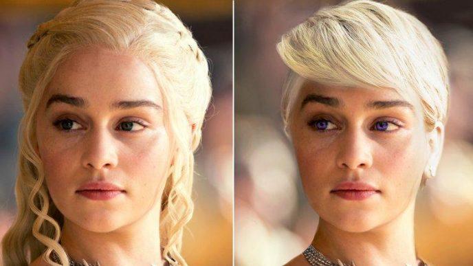 Как должны выглядеть герои «Игры престолов» на самом деле