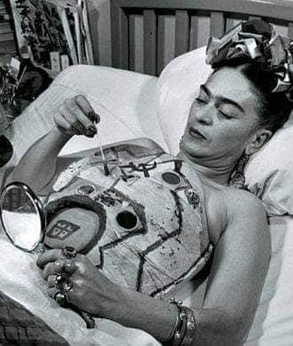 Как автомобильная авария стала началом творческого пути художницы Фриды Кало