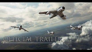 Официальный трейлер «Những cánh én đầu tiên»